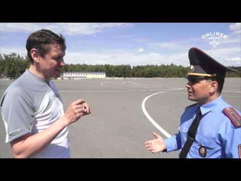 Как не сбить пешехода: мастерство вождения Onliner.by