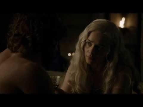 Michiel Huisman's s: Game of Thrones  5x01