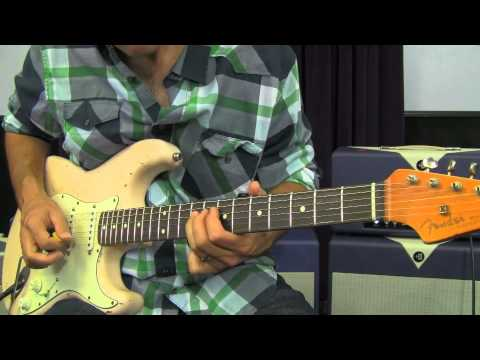 Alice In Chains Man In The Box Lesson