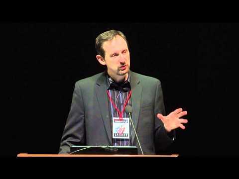People are Getting Smarter…Content is Getting Dumber: Alexander Macris at TEDxBinghamtonUniversity