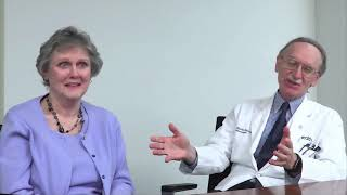 Sandy and Dr. Z's Story: founding a support group
