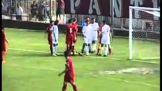 Alma Juventus Fano-Scandicci d.c.r. (1-1) 5-3 Play-off Serie D