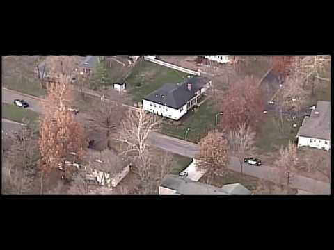 Police Chase Johnson County Kansas City Kansas