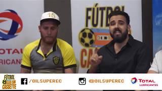 CONVERSANDO CON FRANCISCO SILVA EMELEC FINAL DELFIN ECUADOR NEME BUSTOS ECUADOR thumbnail