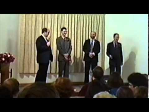 1994 12 05 Farewell 7 Unbelievable Friend