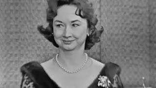What's My Line? - Dorothy Kilgallen; PANEL: Martin Gabel, Deb Reynolds. Tony Perkins (Feb 5, 1961)