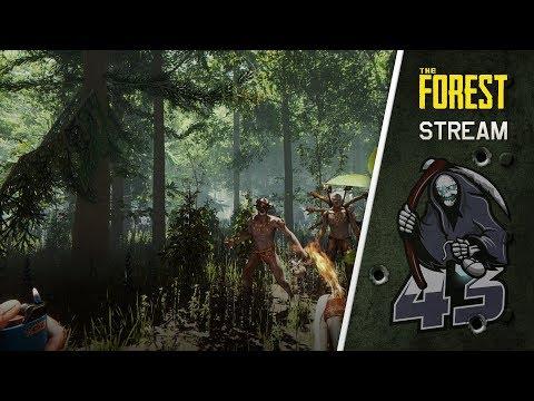 Бригада Ада в поисках Акваланга =) | Forest