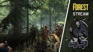 Бригада Ада в поисках Акваланга =)   Forest