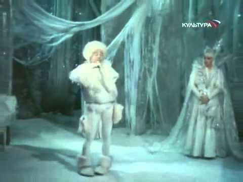 Тайна Снежной Королевы-Окей