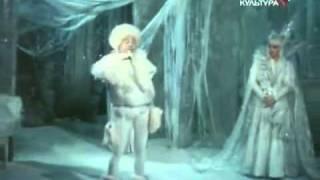 Тайна Снежной Королевы-О'кей