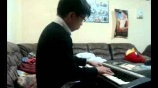 silent of love .OST a love to kill .piano By toll thakhek