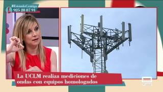 Leyendas y verdades de las antenas de telefonía móvil