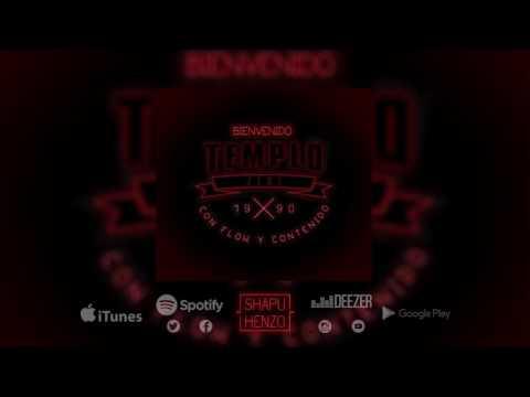 Shapu Henzo - A.k.a Jedi feat. DJ Ray