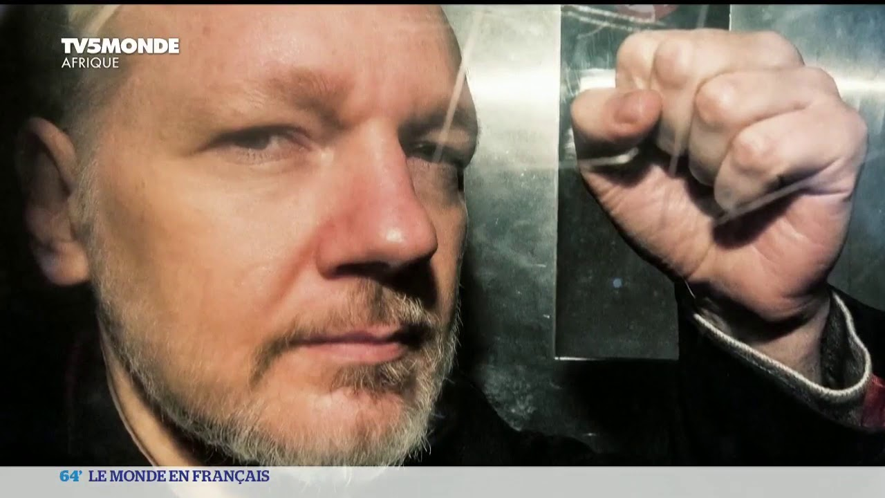Download Royaume-Uni : Julian Assange bientôt extradé ?