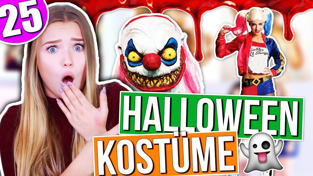 25 Krasse Last Minute Halloween Kostume Mit Dingen Die Du Zuhause