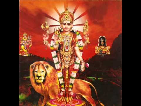 Ramalinga Sowdeswari Amman Devotional Songs