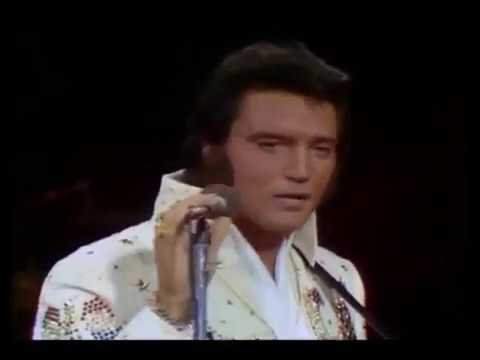 Elvis  Aloha from Hawaii, 1973  Also Sprach Zarathustra intro, See See Rider & Burning Love