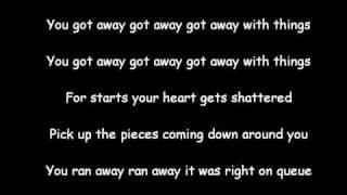 Dear Rosemary - Foo Fighters (Lyrics)