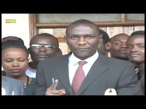 Moi University Law Students Cry Foul