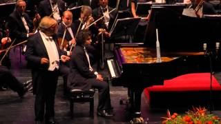 Brahms Festival 2014 Israel Sinfonietta: Justus Frantz, Ofer Sela, Asaf Kleinman, Robert Batyi