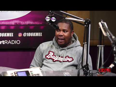 Keak Da Sneak & Kafani on being shot, being paralyzed, recovery, joint album & more