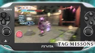 Ninja Gaiden Sigma 2 Plus - Gameplay Trailer