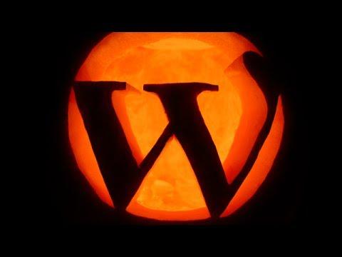 how to make a websie using wordpress