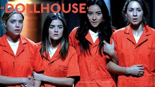"Pretty Little Liars - ""Dollhouse"""