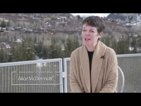 Aspen Words Presents: National Book Award Winner Alice McDermott