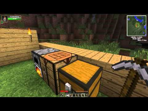 Minecraft Dinosaurs Mods Ep 1! My Favorite Thing To Do In The Whole World...