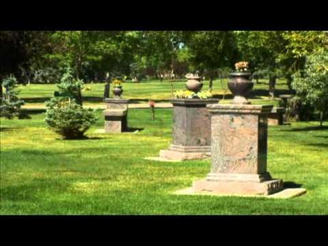 Regina Memorial Gardens Tour - YouTube