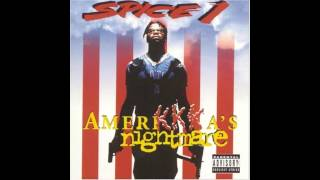 Watch Spice 1 Bustas Cant See Me video