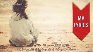 Over And Over | Nana Mouskouri | Lyrics [Kara + Vietsub HD]