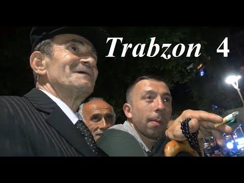 Turkey/Trabzon (A funny troubadour-Doğaçlama) Part 19