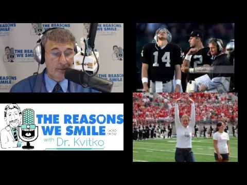 The Reasons We Smile With Dr. Kvitko welcomes Bob Hoying Episode 490