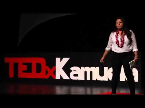 Young, educated, and broke | Jamie Borromeo | TEDxKamuela