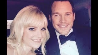 It became official! Chris Pratt and Anna Faris finalized the divorce