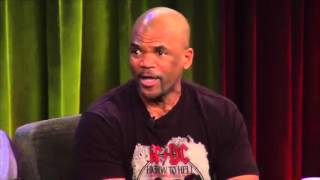"Darryl ""DMC"" McDaniels Raps and J. Stone Beatboxes Run DMC's ""It's Tricky"""