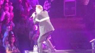 Olly Murs Hey You Beautiful Live