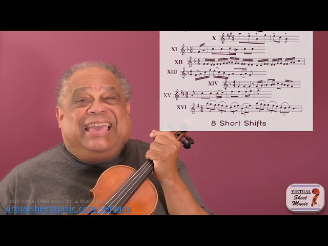 Violin Melodies for the Young Violinist - Violin Lesson