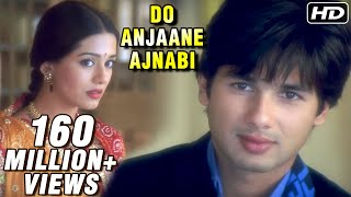 Do Anjaane Ajnabi (Full Video Song) | Vivah