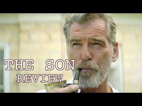 The Son Review - Pierce Brosnan, Zahn McClarnon