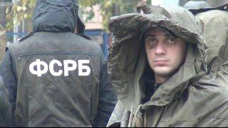 Бандитский захват двора в Дмитровском проезде