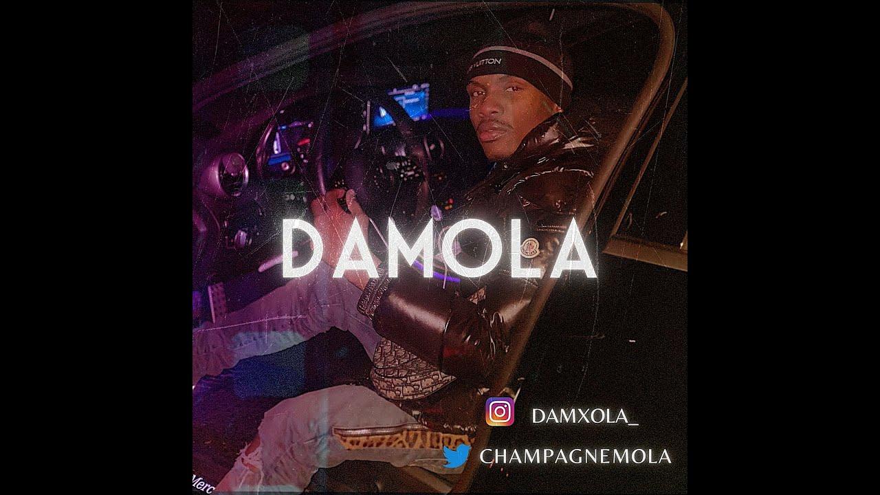 Download Damola - Mama (Lyric Video)