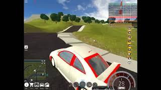 Meet my car guys (vehicle simulator) (roblox)