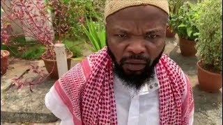 Alhaji Musa is an ILLITERATE (Nedu Wazobia Fm)