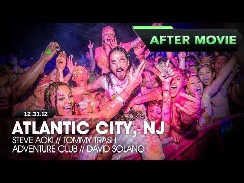 Life In Color Atlantic City Tickets