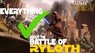 Everything RIGHT about the Battle of Ryloth