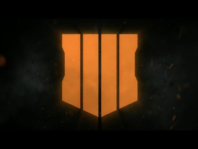 Call of Duty: Black Ops 4 (видео)