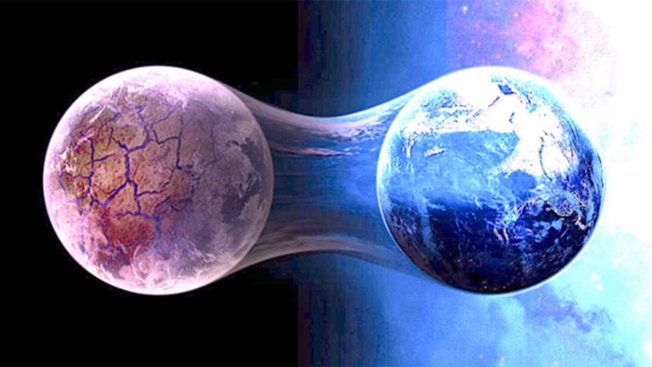 NASA Discovers a Strange Earth like Planet with Unknown Atmosphere!